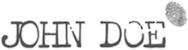 John Doe Agency Logo