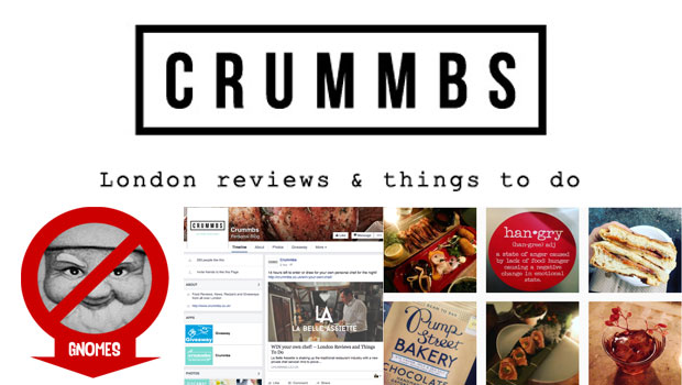 Crummbs Header Image