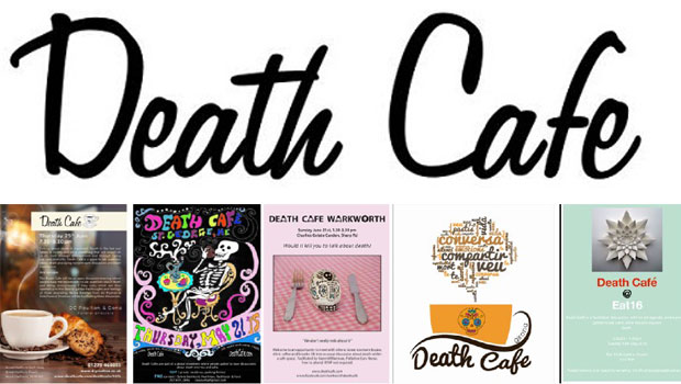 Death Cafe Header Image