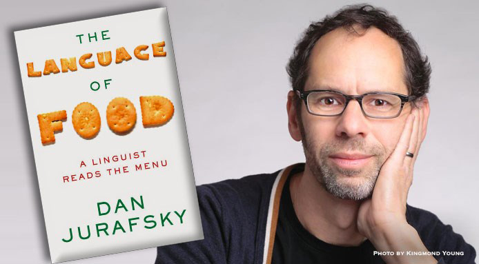 The Language of Food Dan Jurafsky