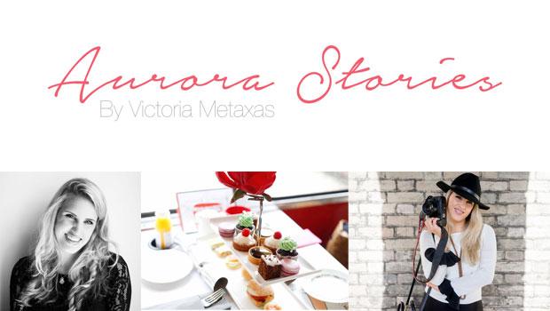 Victoria Metaxas Header Image