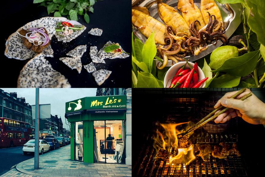 Mrs Le's Banh Mi & Grill   Fourteen Ten Blog